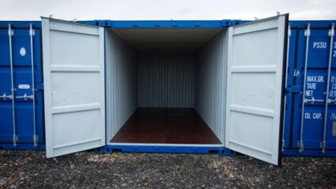 Self Storage - Greens Removals